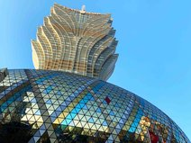 Gran Lisboa Casino in Macau