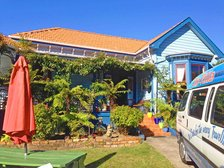 Backpacker Hostel Picton
