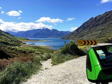 Neuseeland Roadtrip
