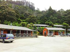 Backpacker Hostel Coromandel