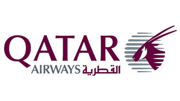 Qatar Airways Flug nach Asien